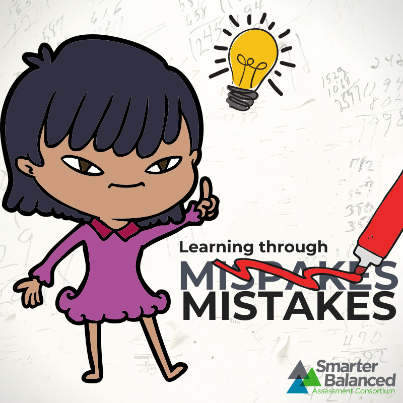Learning Through Mistakes: My Favorite No.