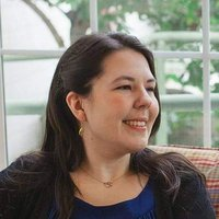 Elizabeth Johnson, Guest Blogger, Educator.