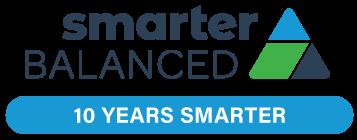 Smarter Balanced - 10 Years Smarter